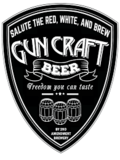 Gun Craft Tactical beer