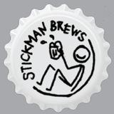 Stickman Brews Beer In A Can beer