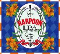 Harpoon IPA Beer