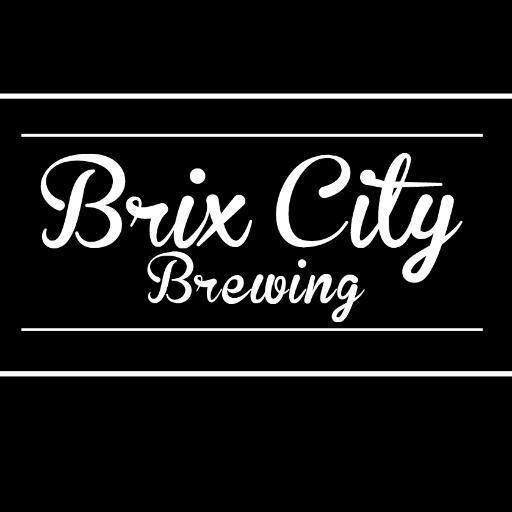 Brix City Just Another IPA beer Label Full Size