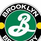 Brooklyn Mix Tape Variety beer Label Full Size