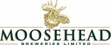 Moosehead Anniversary Pale Ale beer