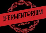 Fermentorium Never a Frown beer