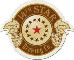 14th Star B-72 Beer