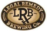Legal Remedy Barrel Aged Malice Maple Bacon RIS with Coffee beer