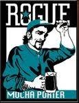 Rogue Mocha Porter Beer