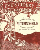 Eve's Autumn's Gold beer