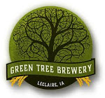 Green Tree Quiet Contender Beer