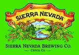 Sierra Nevada Beer Camp Hoppy Lager beer