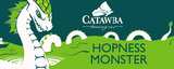 Catawba Valley HOPness Monster beer