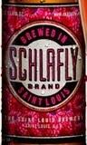 Schlafly Raspberry Hefeweizen Beer