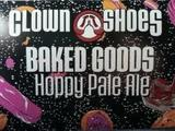 Clown Shoes Baked Goods Hoppy Pale Beer