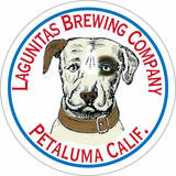 Lagunitas OneHitter Series: Dark Swan Sour Ale 2017 Beer