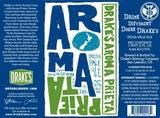 Drake's Aroma Prieta beer