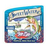 Sweetwater Triple Tail IPA Beer
