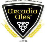 Arcadia Warcraft beer