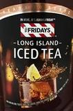 TGI Friday Long Island Iced Tea beer