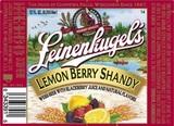 Leinenkugel's Lemon Berry Shandy beer