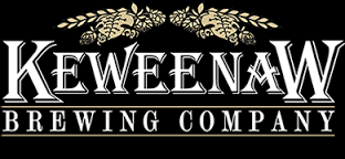 Keweenaw Borealis Broo beer Label Full Size