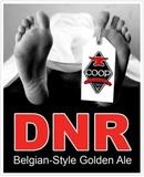 COOP DNR Beer
