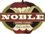 Noble Hard Cider Village Tart Cherry Beer