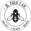 B. Nektar Episode 13 Bourbon Barrel Mead beer Label Full Size
