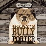 Gray's Bully Porter beer