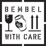 Bembel With Care Apfelwein Pur beer