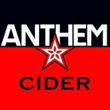 Anthem Gose-inspired Watermelon Cider Beer