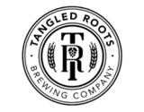 Tangled Roots Sieur De LaSalle Lager beer