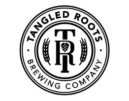 Tangled Roots Kit Kupfer beer Label Full Size