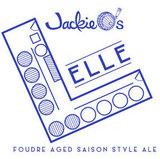 Jackie O's Elle beer