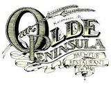 Olde Peninsula Mango Ghost Tornado IPA beer