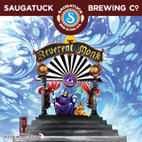 Saugatuck The Reverent Monk Beer