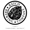 Batch Brewing Kellyripa beer Label Full Size