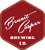 Benoit Casper Vienna Lager beer