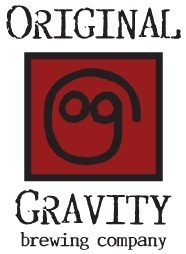 Original Gravity Southpaw IPA beer Label Full Size