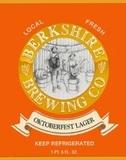 Berkshire Oktoberfest Beer