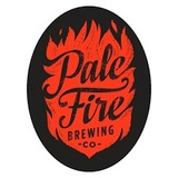 Pale Fire To Hell With Good Intentions Beer