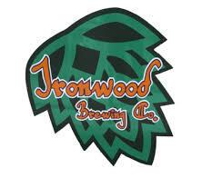 Ironwood Commadore Beer