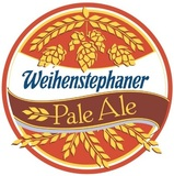 Weihenstephaner Pale Ale Beer