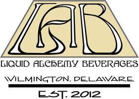 Liquid Alchemy Beverage's Red-Cowabunga beer Label Full Size
