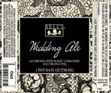 Bell's Wedding Ale beer