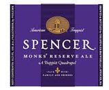 Spencer Monks' Reserve Ale beer