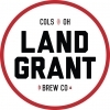 Land-Grant All American Pale Ale beer Label Full Size