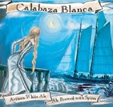 Jolly Pumpkin Calabaza Blanca beer