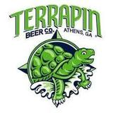 Terrapin Side Project #30 Blueberry Thyme Saison beer