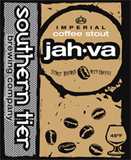 Southern Tier Jah-va beer