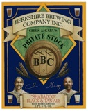Berkshire Shabadoo Black and Tan Ale beer