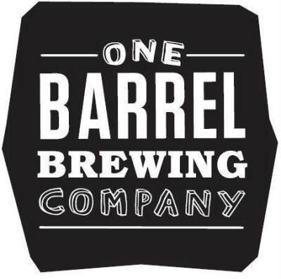 One Barrel Behemoth Double IPA Beer